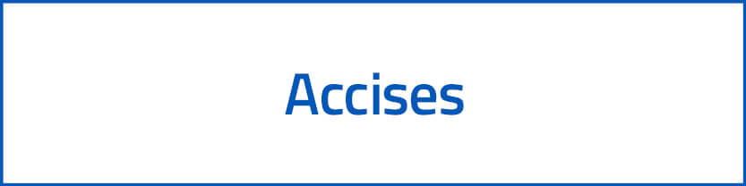Accises