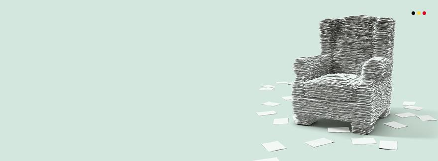 Ontvang uw documenten van de FOD Financiën digitaal. Activeer uw eBox!